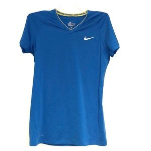 Nike Pro Combat Fitted Top